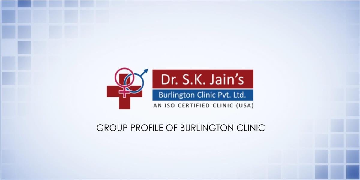 Group Profile Of Burlington Clinic